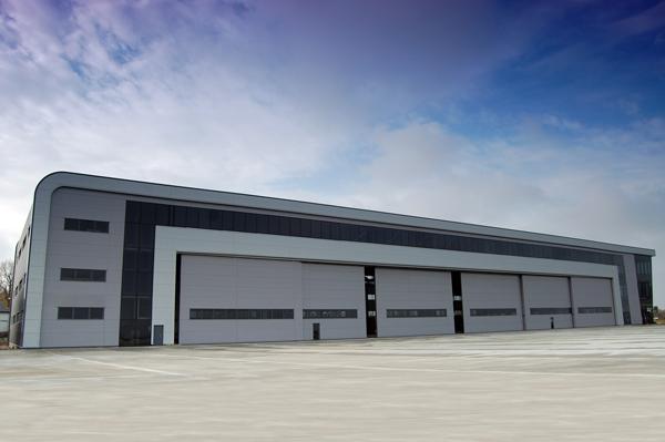 Aircraft Hangars Steel Airplane Hangar Design And