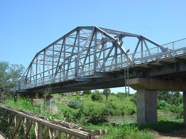 Exles of bridge applications