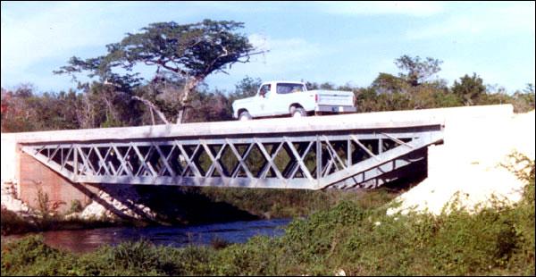 Steel Bridges | Design Examples
