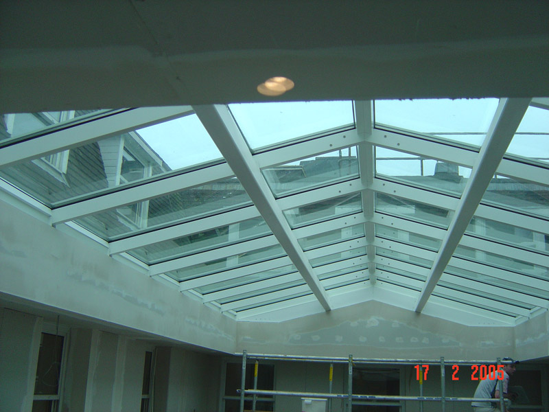 Structural Glazing Cladding Amp Curtain Walling Examples