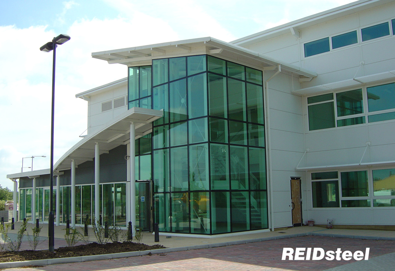 Elevation for commercial building joy studio design for Modern commercial building