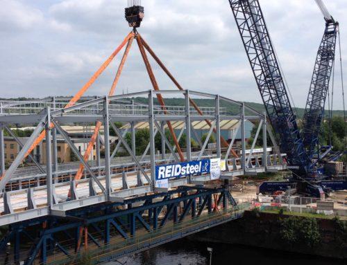 Interserve Bridge – Rotherham – 8319