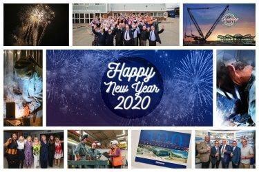2020, steel, design, fabrication, construction, cladding, glazing, construction, building, build, fabrication, manufacturing, engineering, Dorset, business