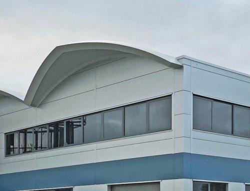 Thruxton Hospitality Building – Hampshire – 8506