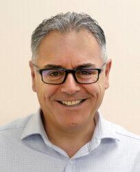 John Reid & Sons Ltd (REIDsteel) Contracts Director Dario Di-Felice